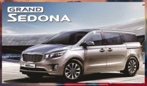 Review Mesin Interior dan Harga Grand Sedona 2018
